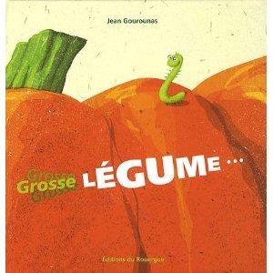 grosse legume