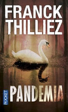 pandemia thilliez