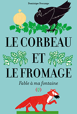 corbeau-et-fromage