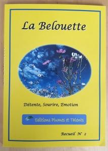 recueil La Belouette 2