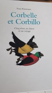 Corbeille et Corbillo