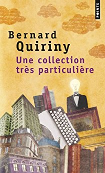 collection tres particuliere B Quiriny