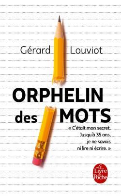 orphelin des mots G. Louviot