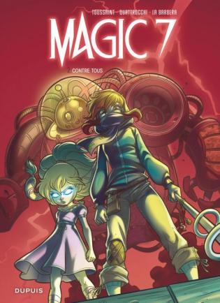 BD magic7