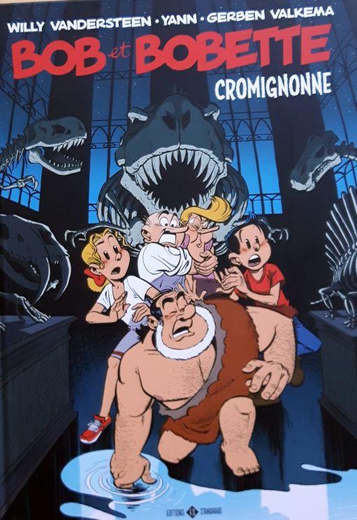 Cromignonne B B