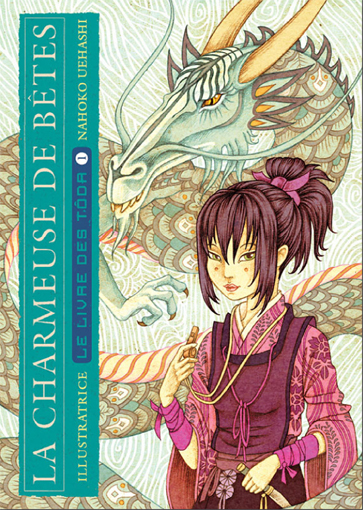 charmeuse de betes tome1