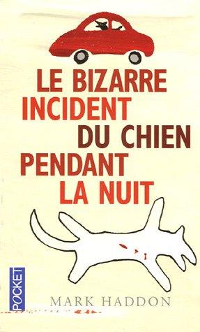 bizarre incident chien